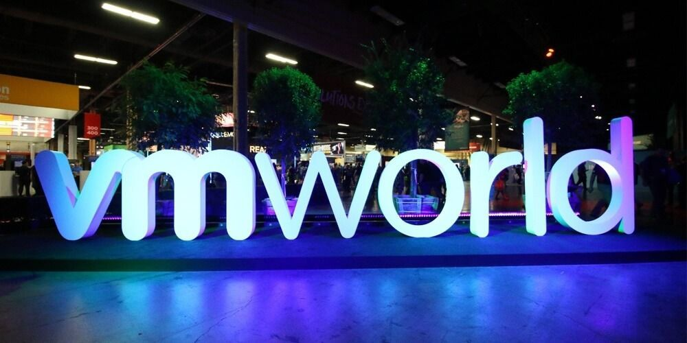 Veeam te invita al VMWorld 2018